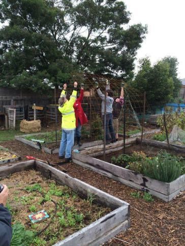 Permaculture Design Course in Geelong