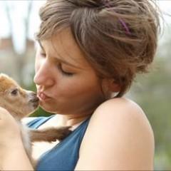 goat-cuddler