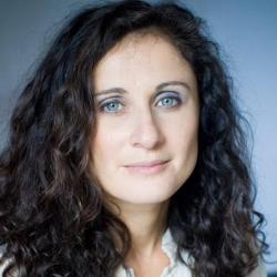 Natalie Vella