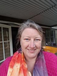Tamara Griffiths