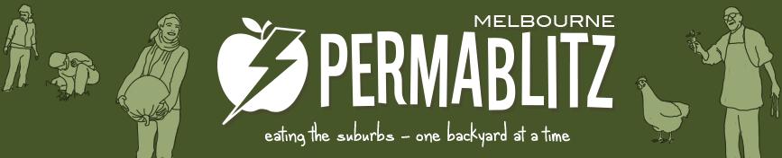 Permablitz Melbourne